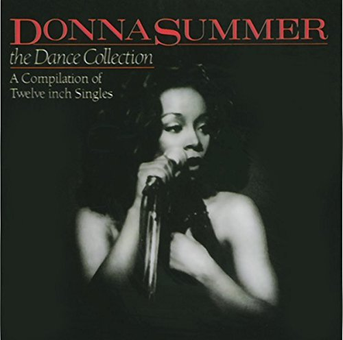 The Dance Collection: A Compilation of Twelve Inch Singles