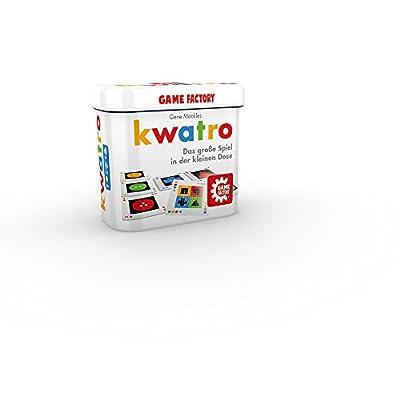 gamefactory 646195–KWATRO (d),