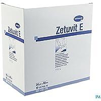 Zetuvit E sterilisierter Verband, 40 x 20 cm preisvergleich bei billige-tabletten.eu