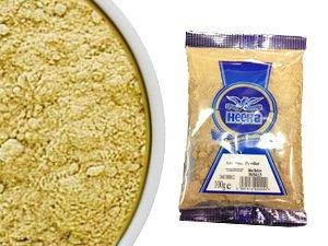 Heera amchoor Powder–100g (aamchur, mango-Pulver, amchur Puder, amchur, umchoor, grün Mango-Pulver, aamchur, amchor, getrocknete grün Mango, getrocknete Mango-Pulver)