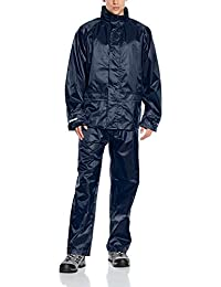 Result Unisex Core Rain Suit, Manteau Imperméable Homme