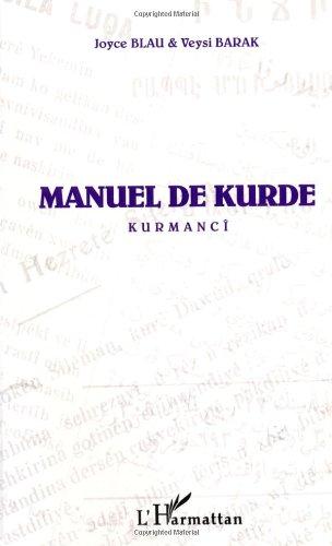 Manuel de Kurde: Kurmanji