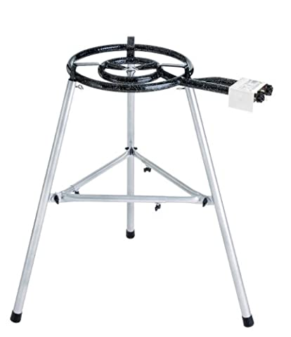 PAELLA WORLD International Barbecue/Grill à paella Kit pied Comfort pour