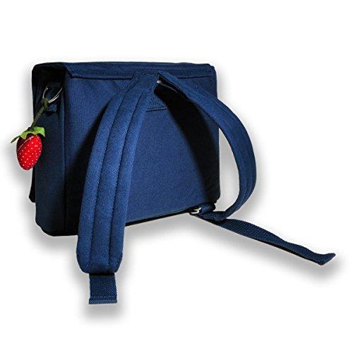 La Fraise Rouge Blau (10015-7)