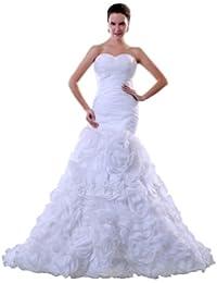 Sunvary - Vestido de novia - Mujer