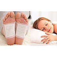 Zdan.uu 1pcs koreanische Version von Bambus Essig Füße Aufkleber Detox Foot Pads, Fußpflege Relax Gesundheitspflege... preisvergleich bei billige-tabletten.eu