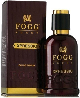 FOGG FOGG Duft xpressio Eau de Parfum Eau De Parfum–100ml (für Herren)