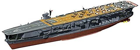 1/700 Kaiserlichen Marine Series No.22 japanischen Marine Flugzeugträger Kaga Forouhar Modell