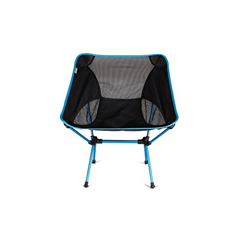 Klappstuhl Outdoor Tragbare Camping Camping Grill Angeln Skizze Party Strand Büro Mittagspause 150...