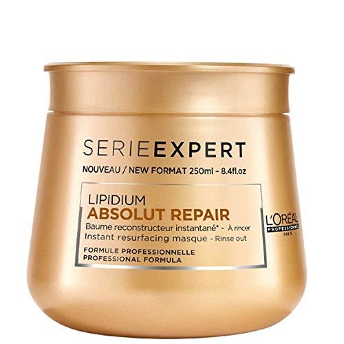 Scheda dettagliata L'Oreal Professionnel Lipidium Absolut Repair, Balsami Creme per Riparazione dei Capelli, 250 ml
