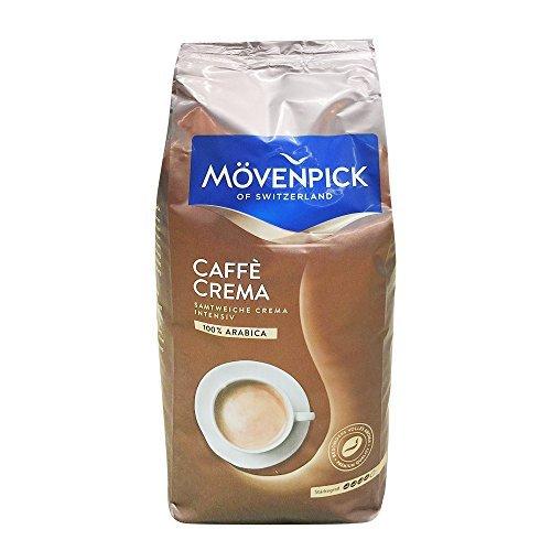 Mövenpick Caffè Crema - Kaffeebohnen ( 1 kg )
