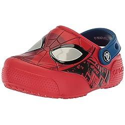 Crocs Fun Lab Spider Man...