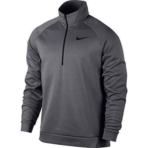 Herren Nike Therma Training Top (Kundenspezifische Sport-ärmeln)