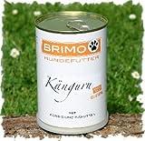Brimo Känguru mit Kürbis 800gr
