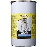 GimCat Cat-Milk + Taurin / Vitamin- und nährstoffreiche Katzenmilch als Muttermilch-Ersatz für Katzen