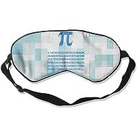 PI 99% Eyeshade Blinders Sleeping Eye Patch Eye Mask Blindfold For Travel Insomnia Meditation preisvergleich bei billige-tabletten.eu
