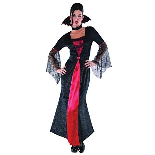 Upc 013051503123 Adult Plus Size Countess Vampiretta Ladies