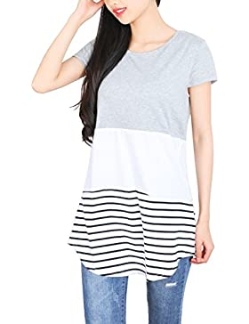[Patrocinado]DSUK Mujer Camiseta