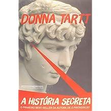 A História Secreta (Em Portuguese do Brasil)