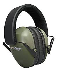 Spypoint Em 24 G Ear Protection, Green, S
