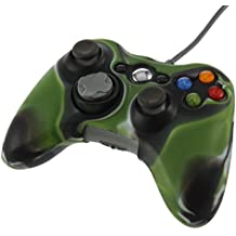 Generic 1PCS New Quality Silicone Skin Case Cover for XBOX 360 Game Controller