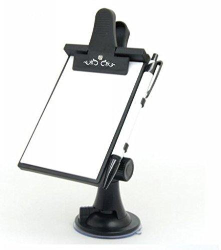 Preisvergleich Produktbild 1 PCS Universalauto-Fenster saugen Montage Karten Tablet Nachricht Hinweise Writing Pad-Halter