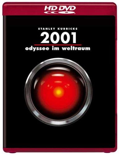 Bild von 2001: Odyssee im Weltraum [HD DVD]