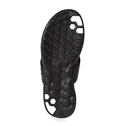 Hurley Flip Flops - Hurley Phantom Free Elite Flip Flops - Black Black