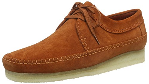 clarks-originals-weaver-mocassini-uomo-marrone-rust-suede-415-eu