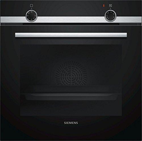 Siemens hb510abr0Four (encastrable électrique/)/A + + +/59,4cm/inox/Porte pliant
