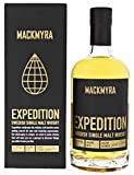 Mackmyra Distillery Expedition Swedish Single Malt Whisky -GB (1 x 0.5 l)