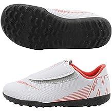 Nike Jr Vapor 12 Club PS (V) TF, Zapatillas de Deporte Unisex Niños