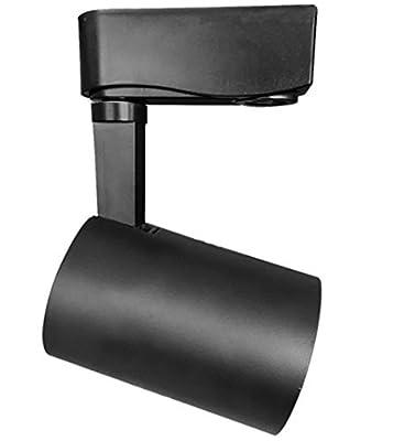 5W/7W/12W/20W/30W COB LED Aluminium 3-Phasen Spot Strahler - für Stromschiene 200V - Drehbar 350° Schwenkbar - 500LM/700LM/1100LM/1500LM/2800LM - Warmweiß 3000K