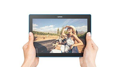 Lenovo Tab10 25,5 cm (10,1 Zoll HD IPS Touch) Tablet-PC (APQ8009 Quad-Core, 1GB RAM, 16GB eMCP, Android 6.0) schwarz - 2