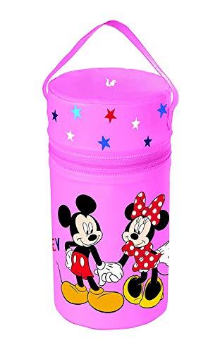 Thermobox pola Minnie Maus isoliertasche pink