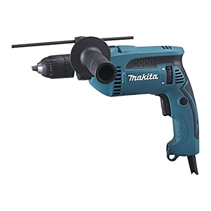 Makita HP1641FK - Taladro percutor