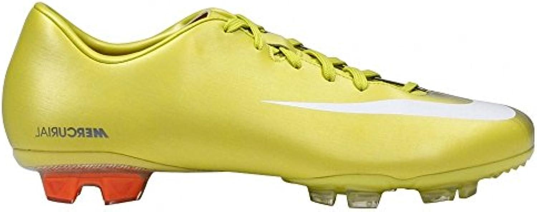 Nike - Bota mercurial miracle firm ground li