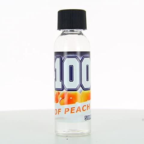 Son of Peach 50in60 ZHC Mix Series The Big 100 50ml 00mg (sans nicotine ni tabac)