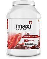 MaxiNutrition Max Protein Shake Powder 1.1 kg - Chocolate
