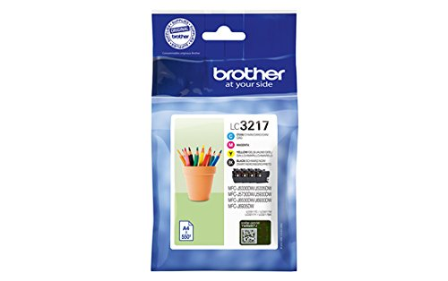 Brother LC3217VALDR MFCJ5330DW/5730DW/5930DW
