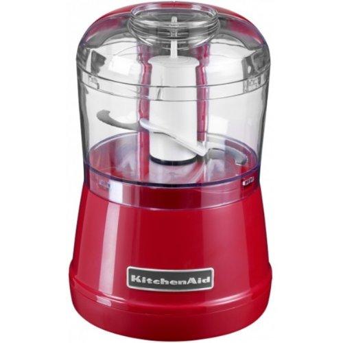 KitchenAid 5KFC3515EER Frullatore, Rosso