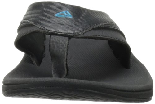 Reef Reef Phantom Player, Action Sports Surf uomo Noir - Black Neon