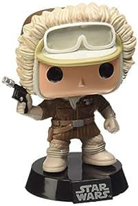 Figurine Pop ! Star Wars 47 - Bobble-Head Han Solo [Hoth]