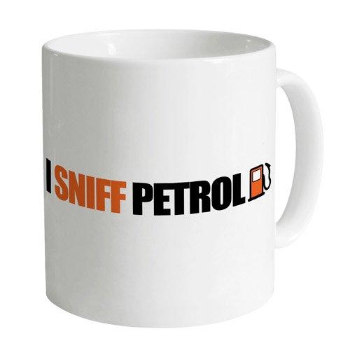 Sniff Petrol Pump Tazza