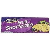 Mcvities Fruit Shortcake 200 G (pack Of 12)