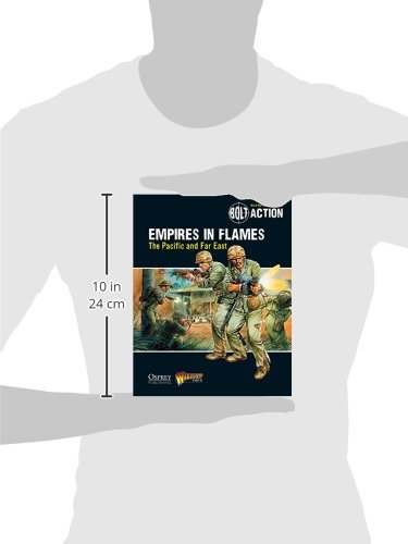 Bolt Action: Empires in Flames: The Pacific and the Far East
