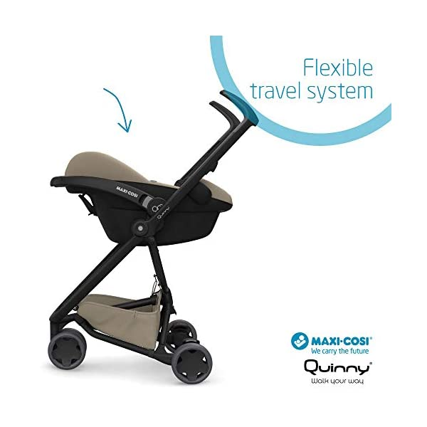 Maxi-Cosi Pebble Plus Baby Car Seat Group 0+, ISOFIX Car Seat, i-Size, 0-12 m, 0-13 kg, 45-75 cm, Sand Maxi-Cosi Baby car seat, suitable from birth to approximate 1 year (0-13 kg, 45-75 cm) Fits with compatible Maxi-Cosi base unit for ISOFIX installation i-Size for enhanced safety and optimal protection against side impacts 6
