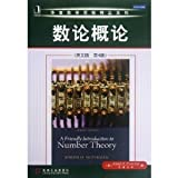 Friendly Introduction to Number Theory, 4th ed.