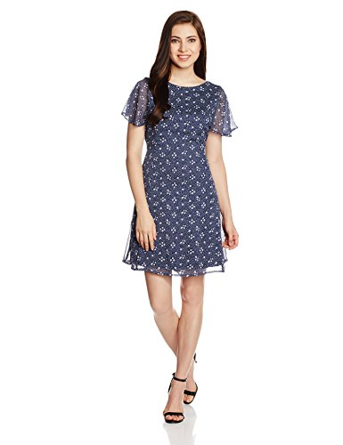 People Women's Shift Dress