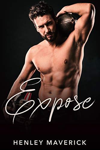 Expose: A Secret Baby Sports Romance (English Edition) -